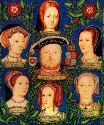 VIII. Henrik - Google keresés