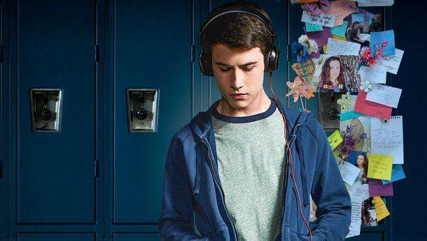 Assistir 13 Reasons Why Dublado Hd Serie Netflix Series Tv