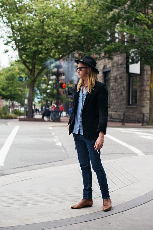 Men Spring Summer Ego Bloggers Lookbook Pinterest