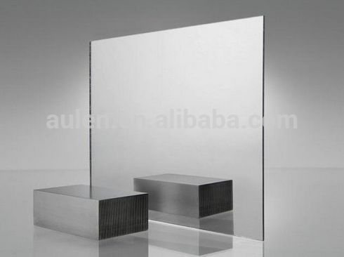 one-way two-way mirror glass sheet, View two-way mirror, Aulen two-way/one-way mirror Product Details from Shenzhen Aulen Plastics & Mirror Co., Ltd. on Alibaba.com