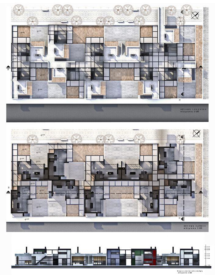 reconstructing a gypsy slum - Martha Tsatlidou