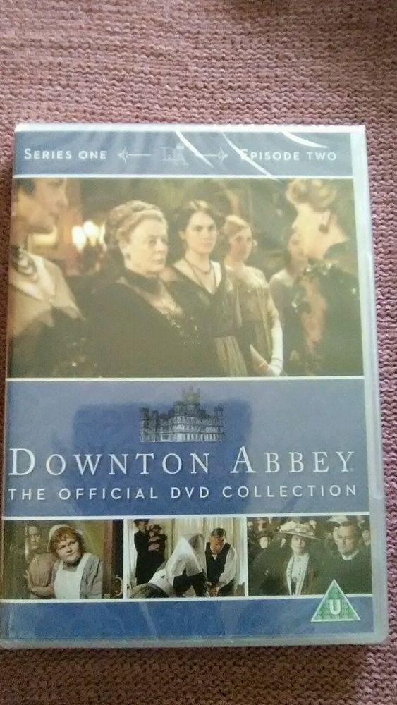 Downton Abbey Series 1 Part 2