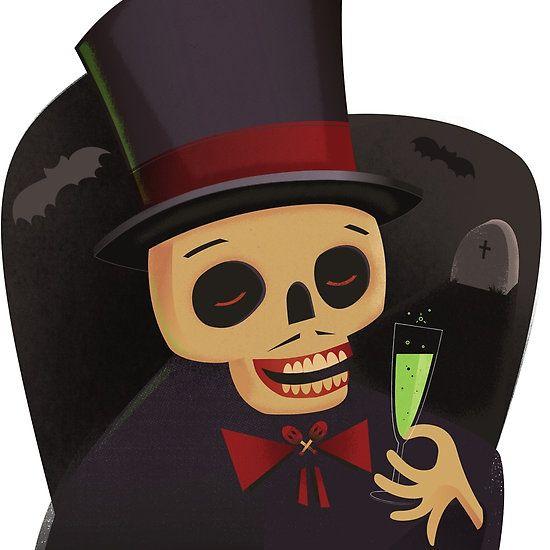 Halloween Dandy