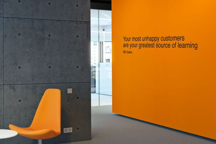 Pinterest Wall Decor For Office : Office vinyl sigange signage decor