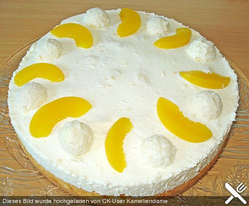 17 Best ideas about Raffaello Torte on Pinterest  Raffaello cake