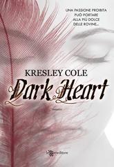 Dark Heart - Kresley Cole