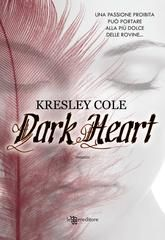 Dark Heart - Kresley Cole