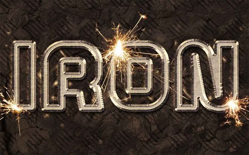 25 Freshly Released Photoshop Text Effects Tutorials