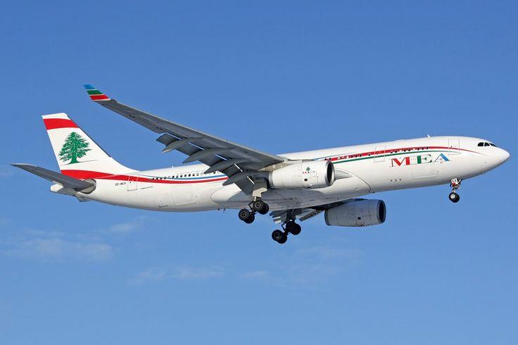 إحجز رحلة جوية منخفضة التكلفة مع #طيران_ألشرق_الأوسط عبر الإنترنت