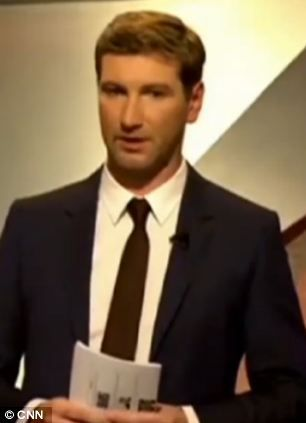 Russian television presenter sacked after coming out as gay on live television (and the footage was deleted from internet)  Read more: http://www.dailymail.co.uk/news/article-2393001/Russian-television-presenter-Anton-Krasovsky-sacked-coming-live-television.html#ixzz2c34GHosI  Follow us: @MailOnline on Twitter | DailyMail on Facebook