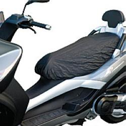 Auto-moto : Housses : Housse de protection selle de moto.Convient pour tout type de moto et scooter. Livrée avec pochette de rangement. produit en vente à un prix attractif ( bache, piscine, air comprimé...)
