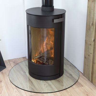 Mendip Somerton II Compact Wood Burning Stove