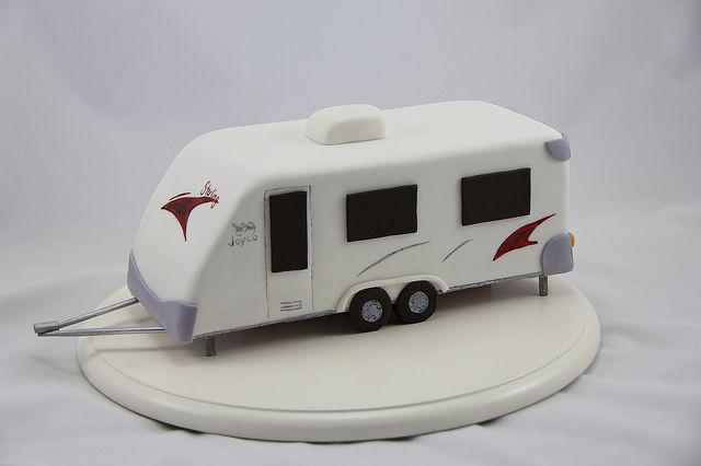 caravan cakes images | Recent Photos The Commons 20under20 Galleries World Map App Garden ...