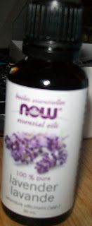 Natural Health: NOW Lavender Essential Oil