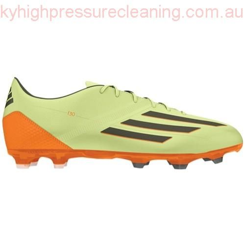 Shopping Online Classic-fit adidas F30 TRX FG - Men's Glow/Earth Green/Solar Zest | Width - D - Medium Fast Shipping LdWqa2zf8I9798