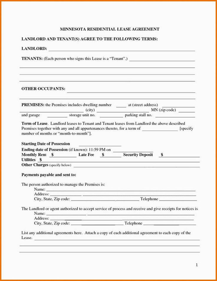 Pin By Victoria Buscietta On Lease And Rental Agreements From Farm
