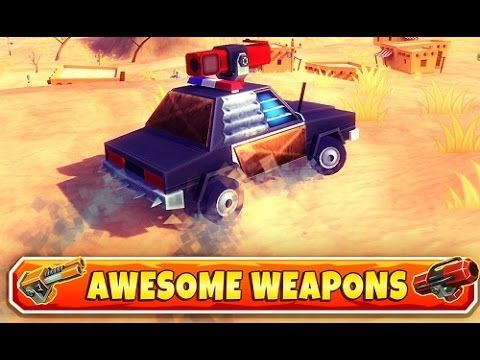 Zombie Offroad Safari Gameplay best game for android 2017 Zombie Offroad Safari Gameplay best game for android 2017  Leave the urban area behind and explore a dangerous world packed with zombies challenges and loot! Take the wheel of 4x4 off-roaders Monster Trucks Six Wheeled Gas-Guzzlers and climb the highest mountains where no man has gone before! Deadly weapons await you in this post-apocalyptic open world off-road sandbox game. Do what you please: explore massive landscapes complete…