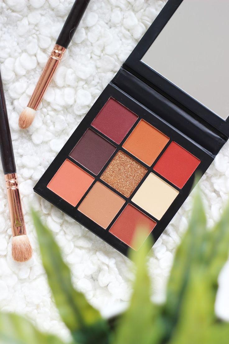 Makeup Palettes: Best 25+ Huda Beauty Lipstick Swatches Ideas On Pinterest