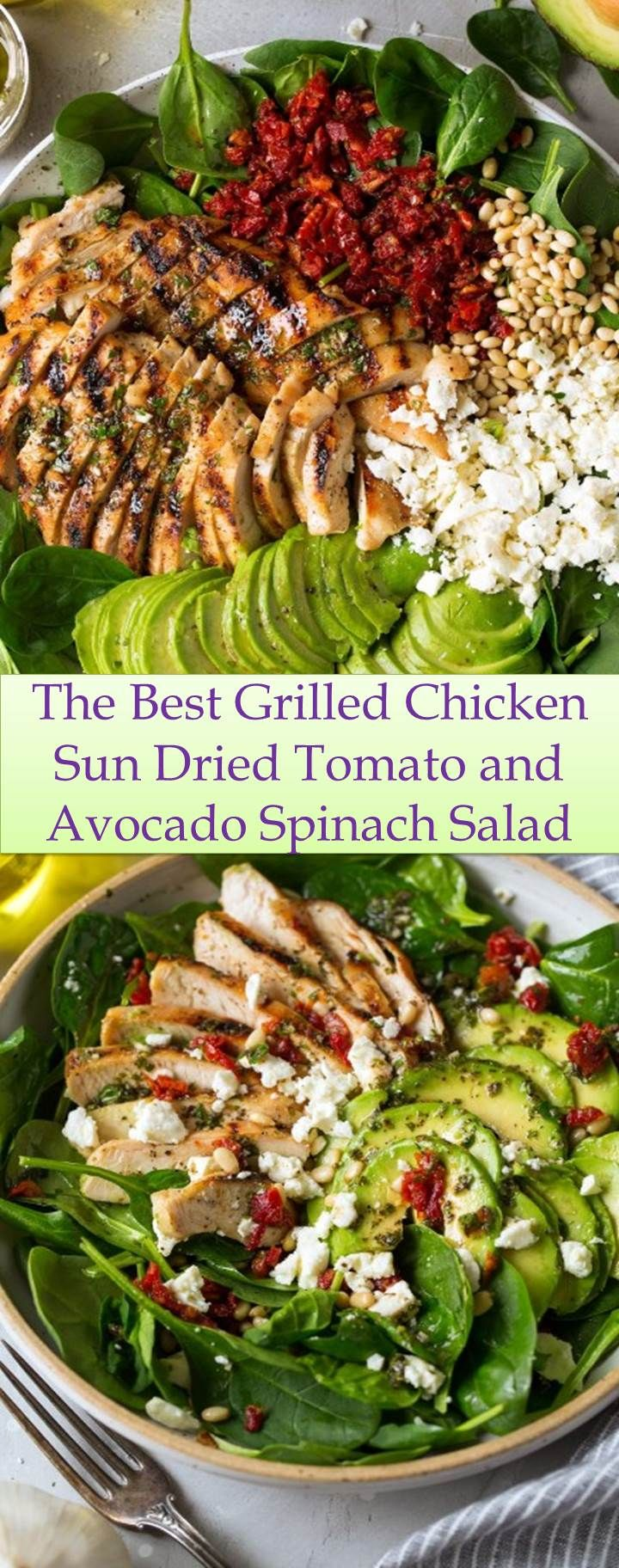 ★★★★★ 933 Reviews : #Best #Grilled #Chicken #Sun #Dried #Tomato