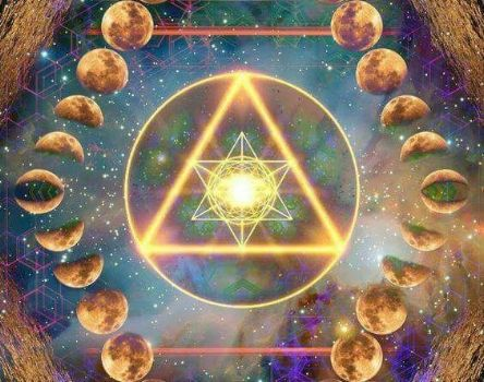 Final Event Energies Update 11~29~16: Today's Rainbow Portal is Heaven Sent