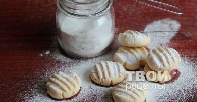 """""""Рождественское печенье"""" - cамый вкусный рецепт :)"""
