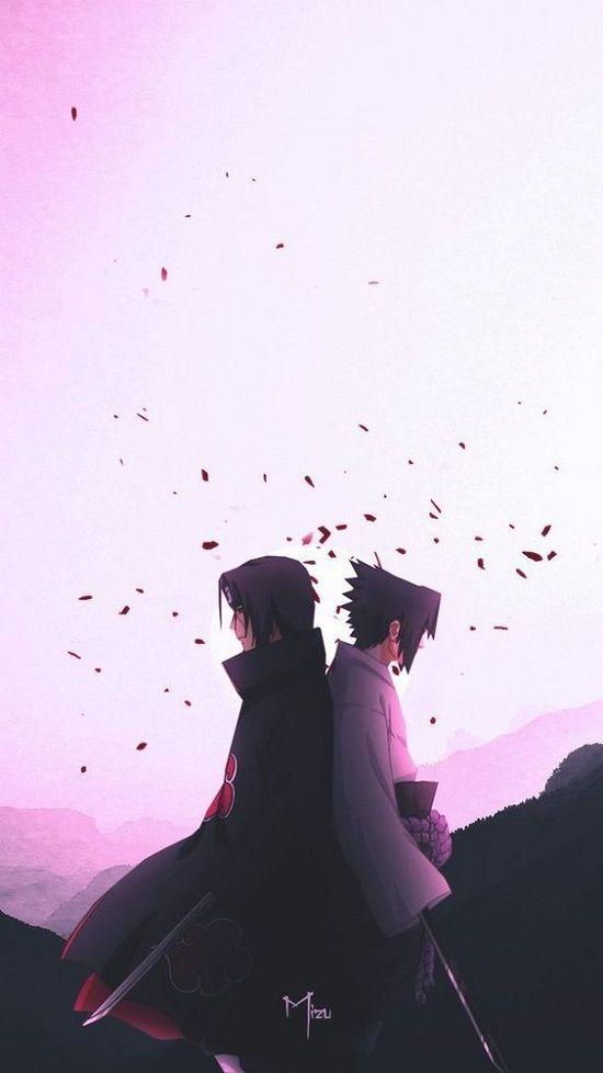 Gambar Sasuke Dan Itachi Wallpaper Naruto Shippuden Naruto And Sasuke Wallpaper Naruto Shippuden Sasuke
