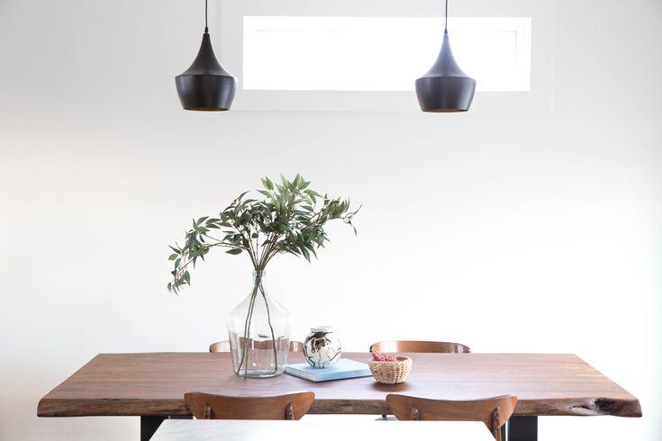 Reimagine Designs - Gabe Acquin Kitchen | dining room ideas | dining room table | dining room decor | dining room | dining room lighting