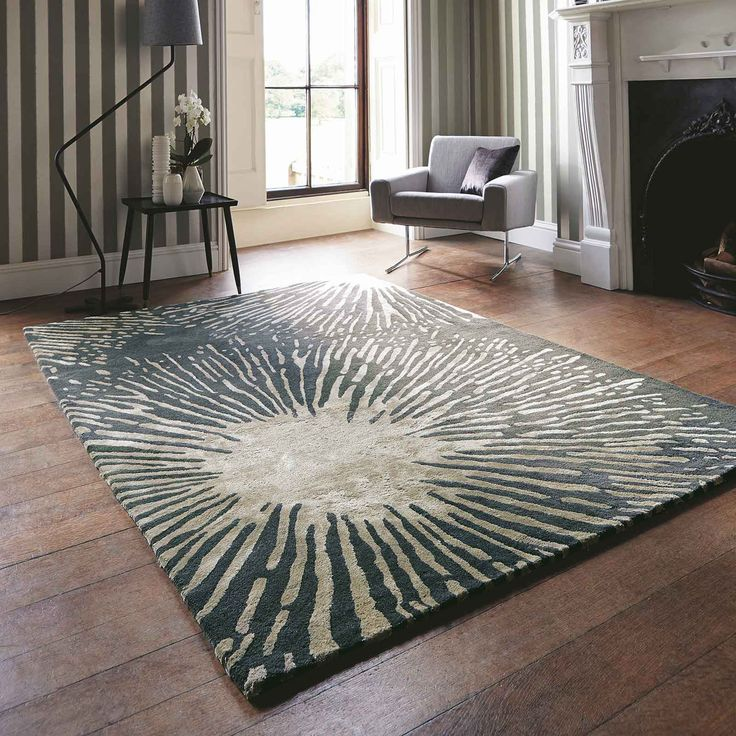 S 40605 Truffle Rug By Harlequin