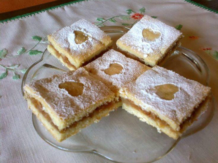 Jednoduchý jablkový koláčik pripravený za chvílku | Báječné recepty