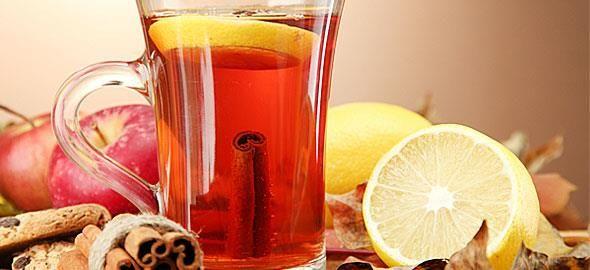 Πρωτότυπες συνταγές για ζεστά φθινοπωρινά ροφήματα