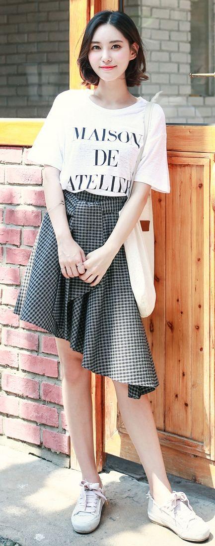 Korean Clothing Wholesale Store