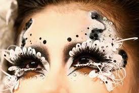 Floral Eyes