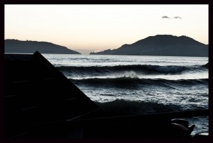 Lerici Surf Spot