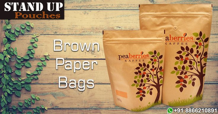 """We manufacture and #stockbrown and #whitepaperbiodegradablebags. Our brand for biodegradable bags is """"#Bak2earth"""". Our #biobags are made from #biodegradableplastic which is 100% environmental friendly.  more visit at whatsap. 8866210891"""