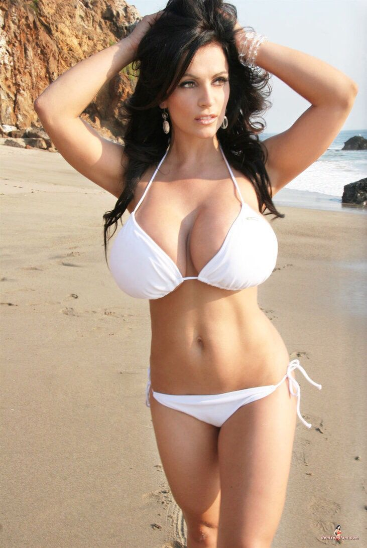 Sex videos with bikini top on
