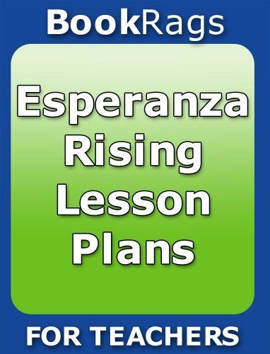esperanza rising short essay Starting an essay on pam muñoz ryan's esperanza rising organize your thoughts and more at our handy-dandy shmoop writing lab.