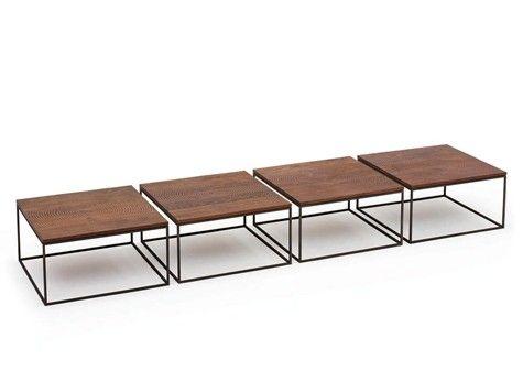 Log coffee table- Coffee & Side tables- Iconic Dutch