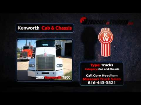 Kenworth Cab & Chassis Trucks For Sale | http://www.truckertotrucker.com/trucking/kenworth-cab-and-chassis-trucks.cfm | Shop KW Cab Chassis trucks for sale online at Trucker To Trucker. Excellent selection and simple shopping with listings from Kenworth truck dealers, independent truck dealers and owner operators in the USA and Canada. New and used trucks for sale!