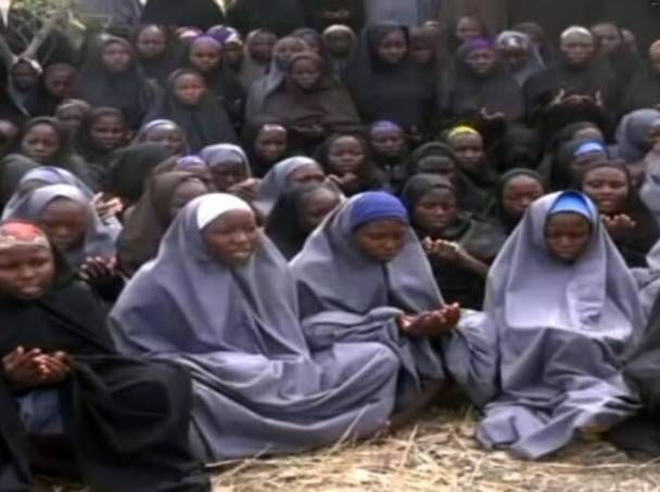 Breaking News: Boko Haram frees 80 Kidnapped Chibok School Girls : Boko Haram today released a batch of more than 80 of the Chibok School…