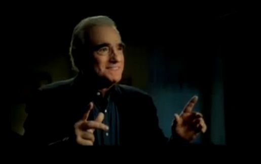 Martin Scorcese in Sensible AT&T commercial