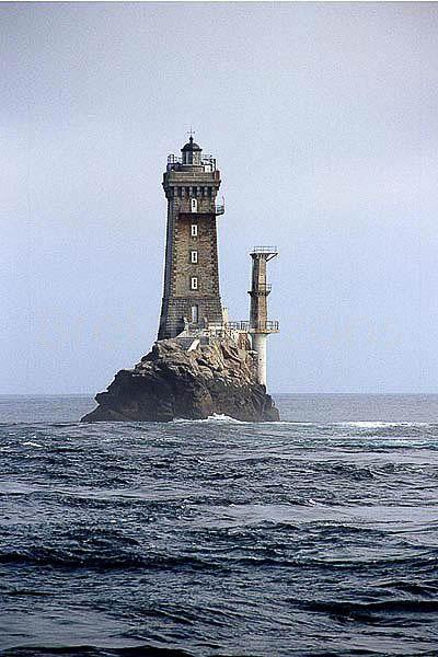 Pointe du Raz, France