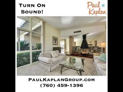 Vintage Palm Springs Real Estate
