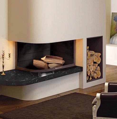 1000 ideas about eckkamin on pinterest heizkamin. Black Bedroom Furniture Sets. Home Design Ideas