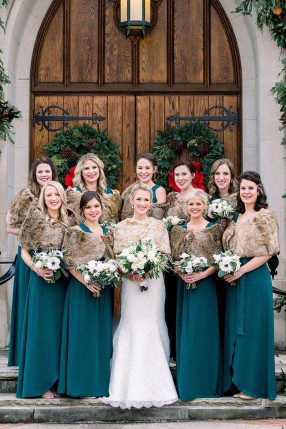 Brown Fur Shawl Bridal Fur Wedding Fur Winter Wedding Fall Wedding Faux Fur Fur Wrap Bridal Fur Wrap Faux Fur Bridal Faux Fur Bridal Wrap