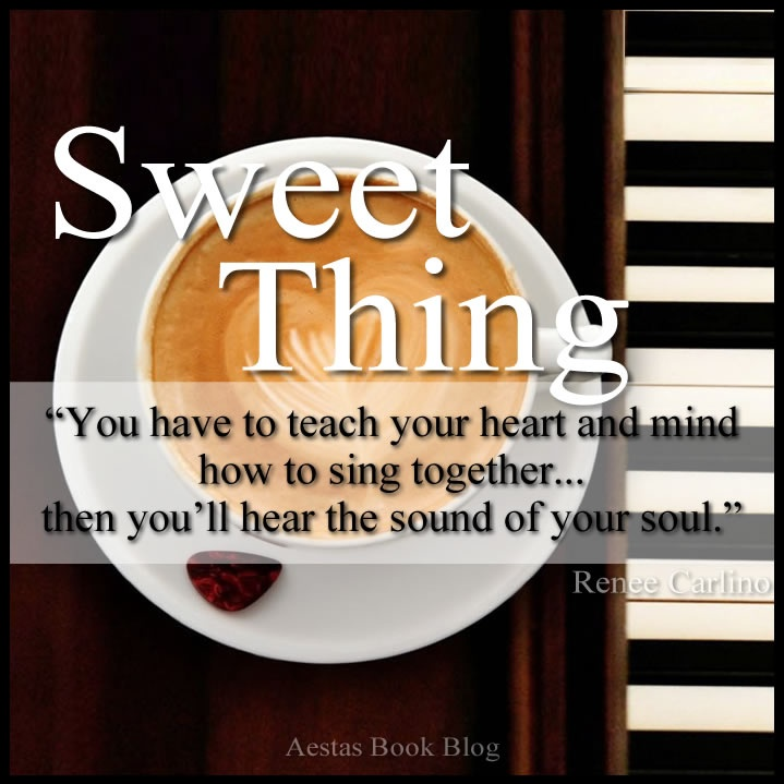 Sweet Thing (Renee Carlino)