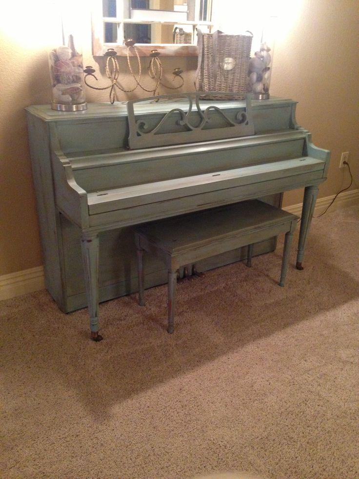 Best 25 Refinish Piano Ideas On Pinterest