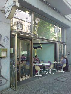 Hallmackenreuther in Köln #Frühling #Reisetipp
