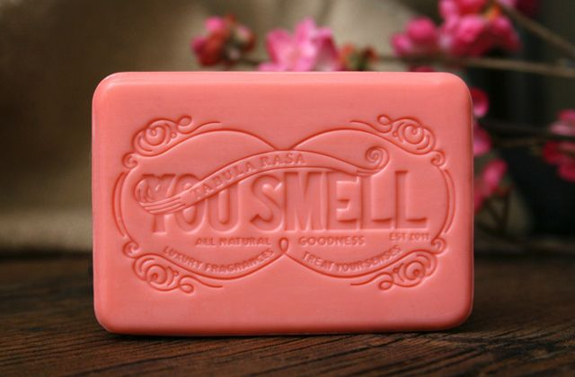 Fancy - You Smell Sweet Seduction Natural Bar Soap