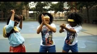 Dubstep video: DJ Fresh - Gold Dust (Flux Pavilion Remix), via YouTube.