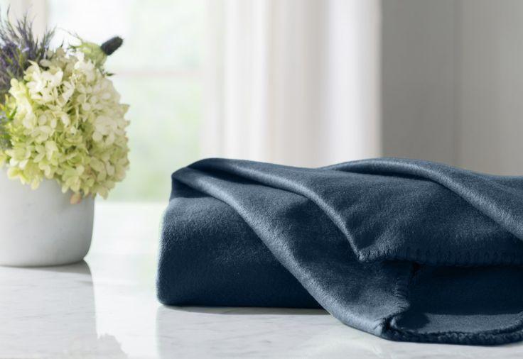 Wayfair Basics Fleece Throw Blanket